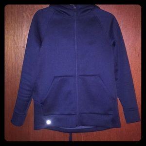 Avia Blue Sports Jacket. Size Small